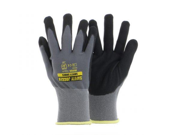 Vismagneet handschoenen, magneetvissen handschoenen